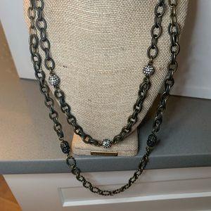 Multi-tier Necklace